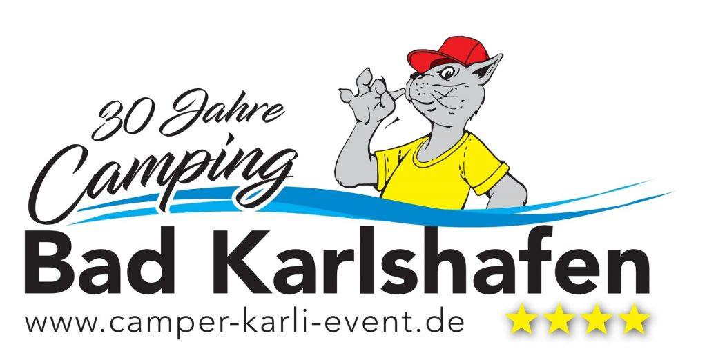Camper Karli Logo