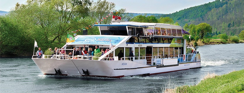 Weserschiff Hessen